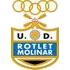 UD Rotlet Molinar