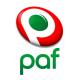 Casa de apuestas Paf Logo