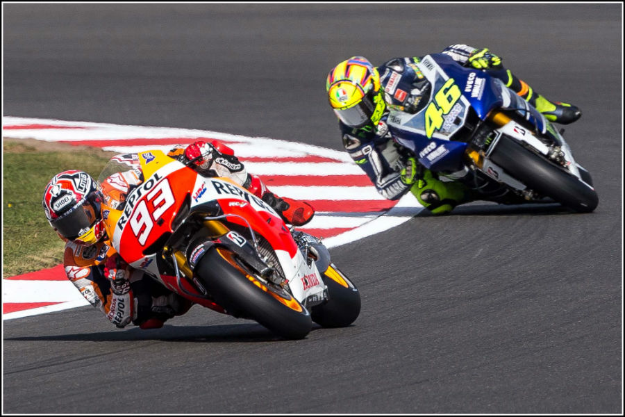 Apuestas Moto GP