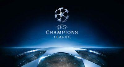 Apuestas de la Champions League