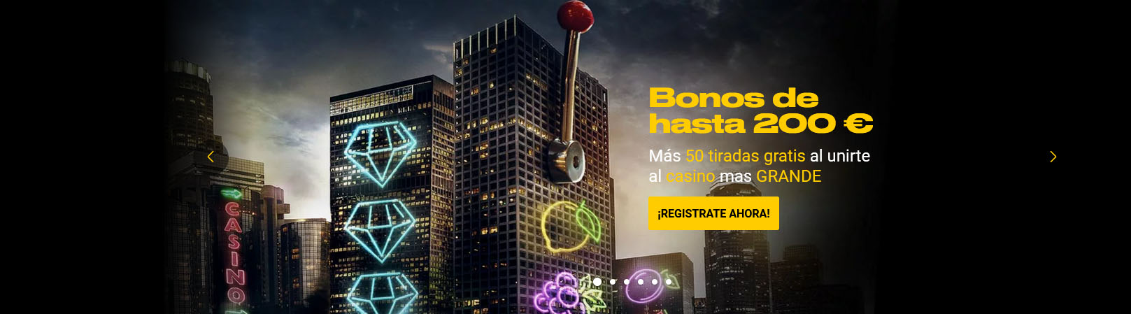 Bono Bienvenida Bwin casino