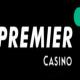 Premier casino online Logo