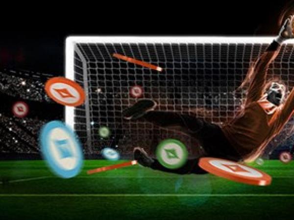 Aprovecha las ofertas de Partypoker, aliada con la Eurocopa