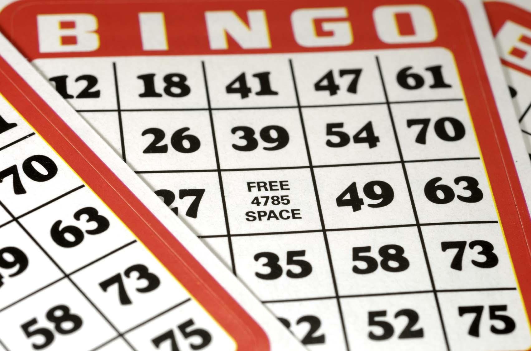 Mejor bingo online español