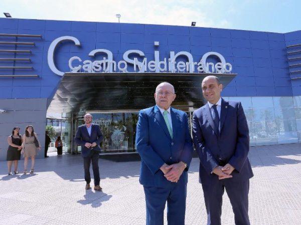 Empieza la 3ª etapa del CNP 2016 en el nuevo Casino Mediterráneo de Alicante