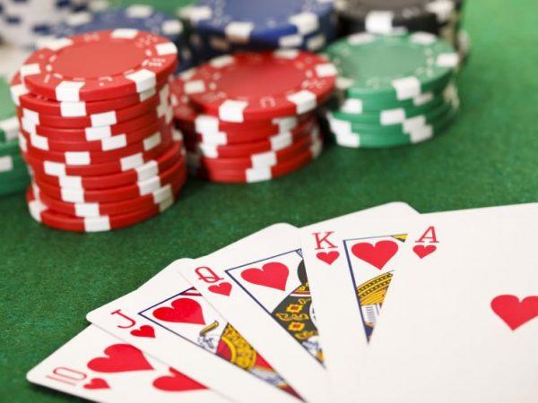 Diferencias entre el póker tradicional y el póker online