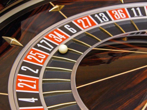 Estrategias para ganar a la ruleta (II): Sistema Andrucci