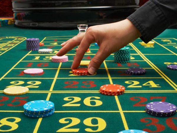 Estrategias para ganar a la ruleta (I): D'Alembert