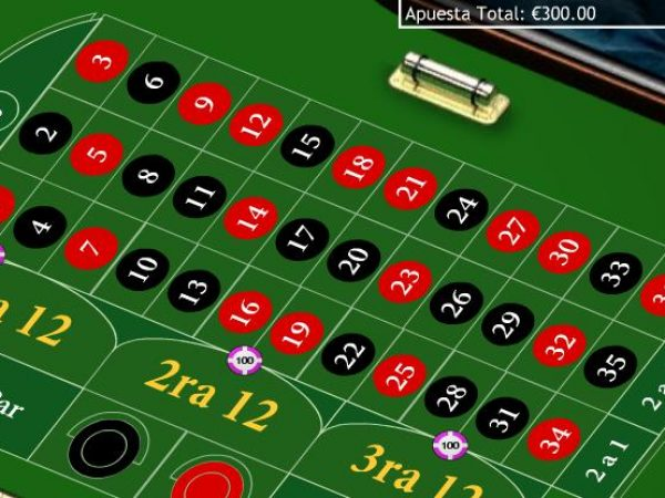 Estrategias para ganar a la ruleta (IV): Fibonacci