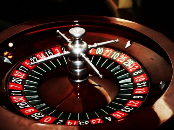 Estrategias para ganar a la ruleta (III): Martingala
