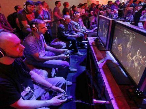 Los casinos buscan atraer a los jóvenes con los videojuegos