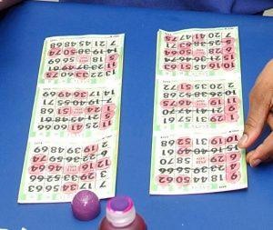 Cómo jugar al Bingo