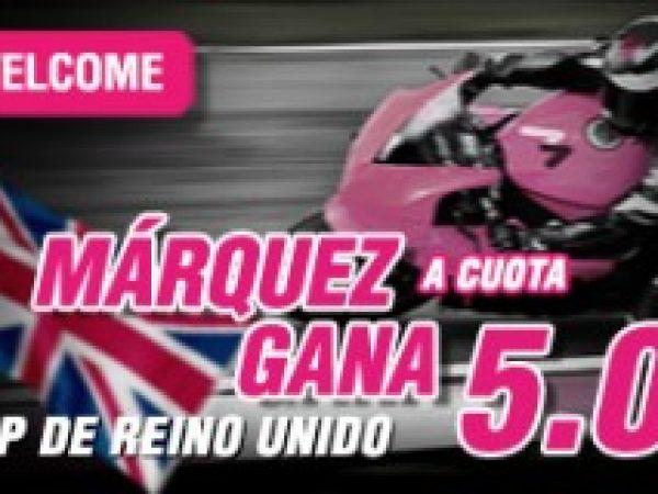 Gana dinero con la victoria de Marc Márquez