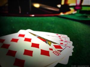 cómo jugar al Texas Hold'em