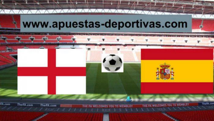 Gana dos entradas VIP para el Inglaterra-España en Wembley