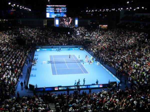 Andy Murray, principal favorito para ganar el ATP Masters Final de Londres