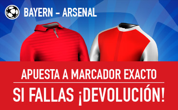 Bayern-Arsenal