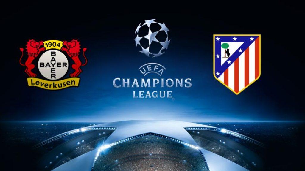 Bayer Leverkusen v Atlético de Madrid Previa, Predicciones y Pronóstico