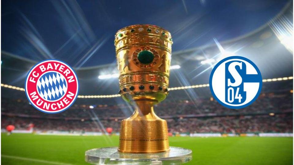 Bayern Múnich v Schalke 04
