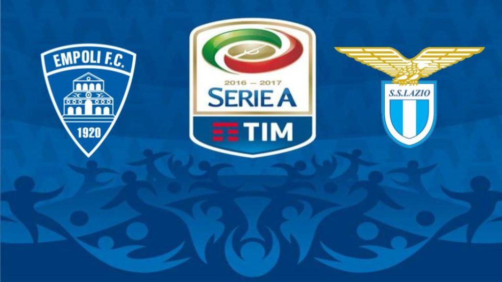 Empoli v Lazio Previa, Predicciones y Pronóstico