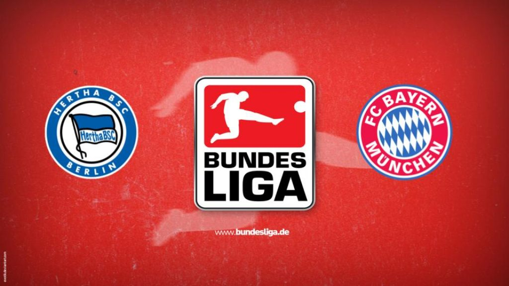 Hertha Berlín v Bayern Munich Previa, Predicciones y Pronóstico 17-02-2017