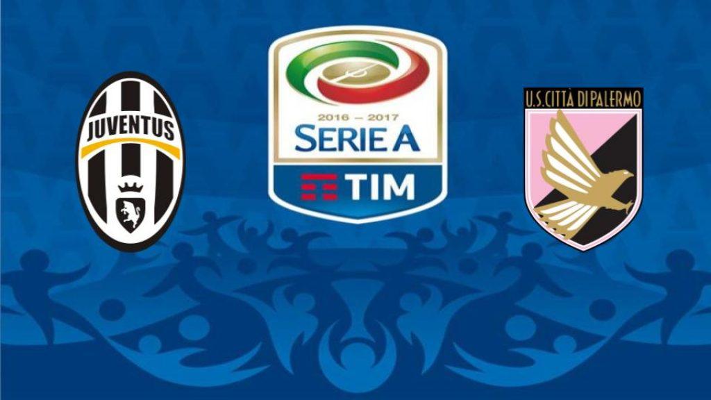 Juventus v Palermo Previa, Predicciones y Pronóstico