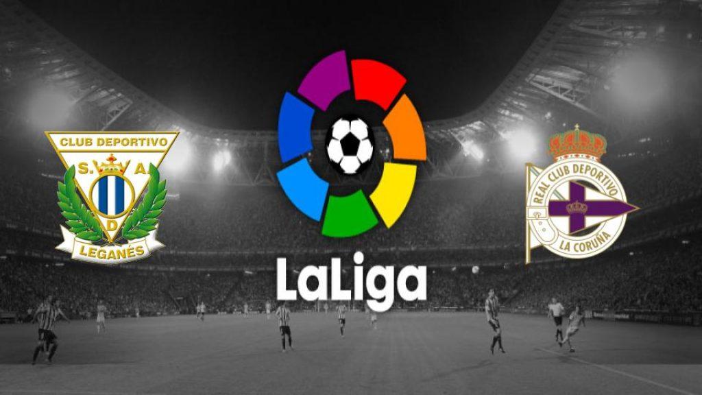 Deportivo La Coruña v Leganés Previa, Predicciones y Pronóstico