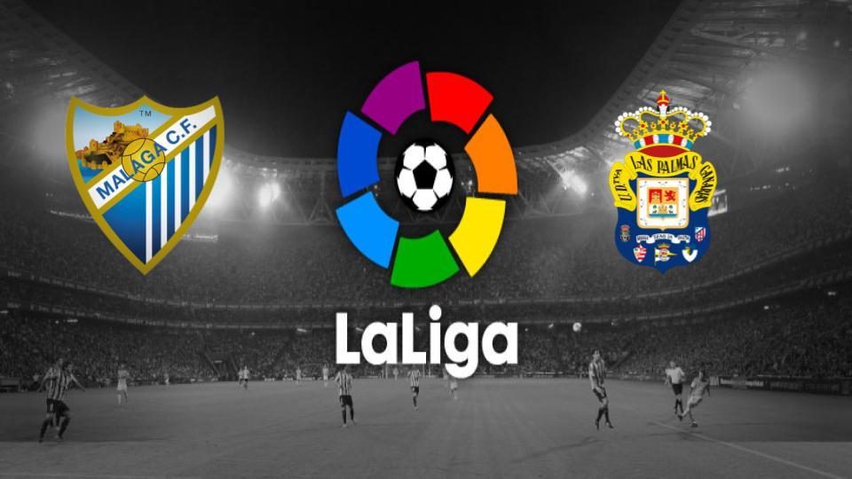 Nhận định bóng đá Malaga vs Las Palmas, 02h00, ngày 12-09