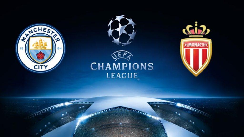 Manchester City v Mónaco Previa, Predicciones y Pronóstico