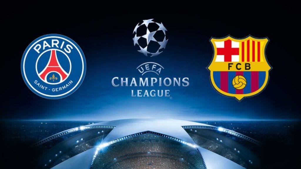 PSG v Barcelona Previa, Predicciones y Pronóstico
