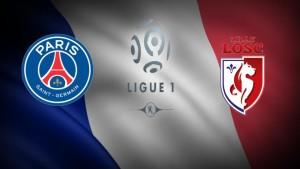 PSG v Lille