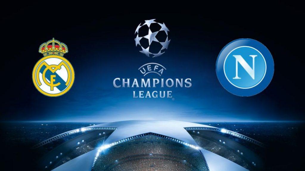 Real Madrid v Nápoles Previa, Predicciones y Pronóstico