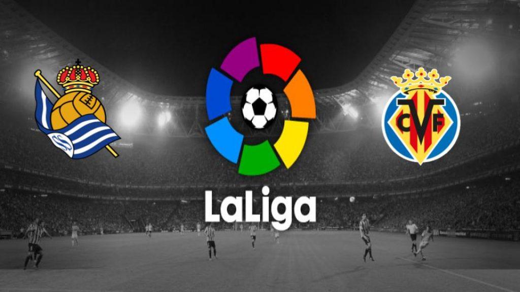 Real Sociedad v Villarreal Previa, Predicciones y Pronóstico 19-02-2017