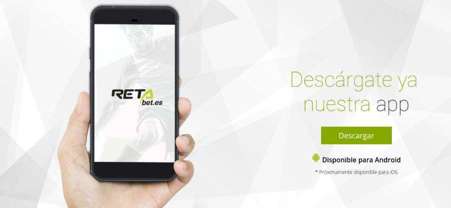 Retabet app 1