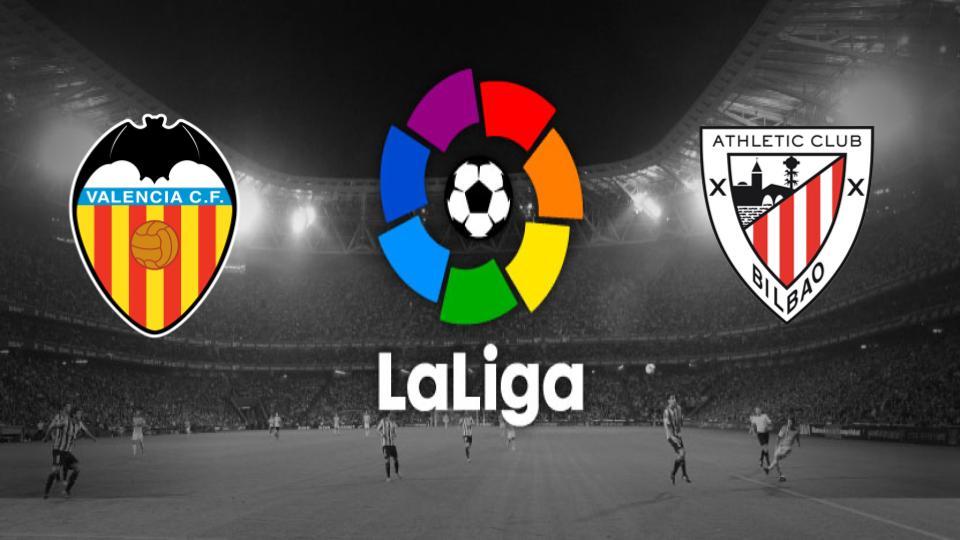Valencia v Athletic