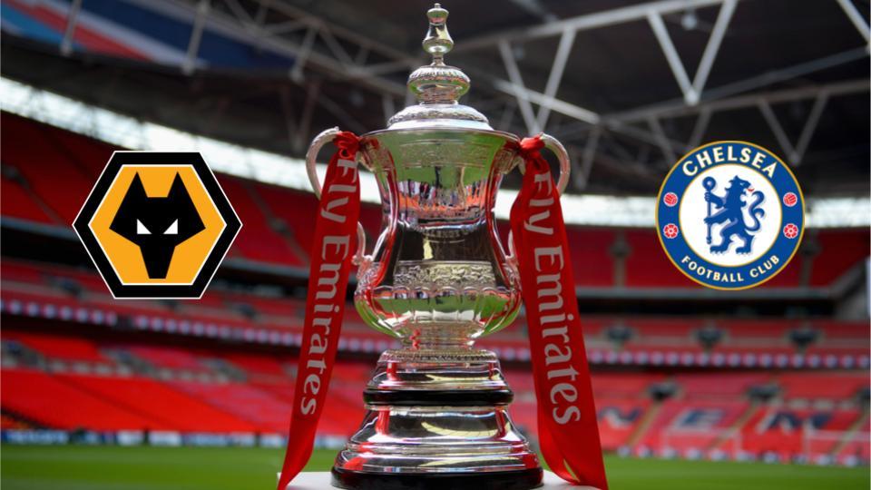 Wolverhampton v Chelsea