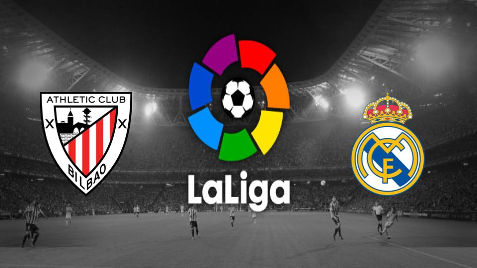 Athletic Club v Real Madrid
