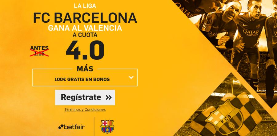 Cuotas Barcelona-Valencia