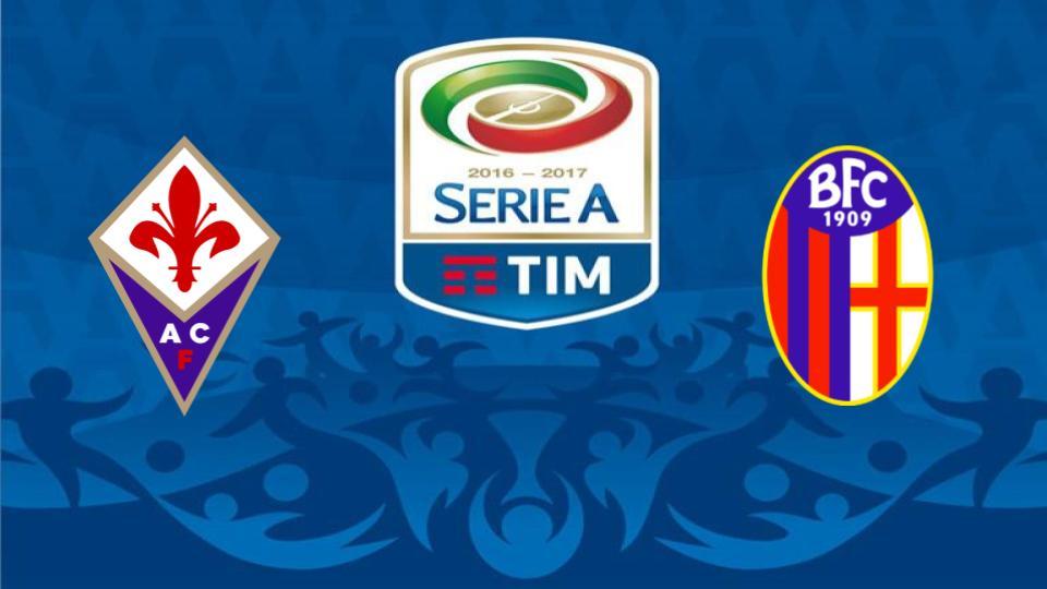 Fiorentina v Bolonia