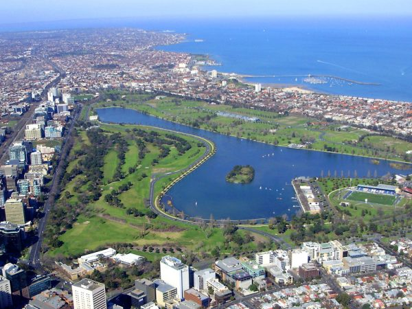 GP Australia 2017 Albert Park