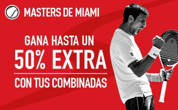 Masters Miami 2017 combinada