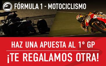 MotoGP sportium