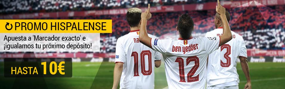 Promo Hispalense Bwin