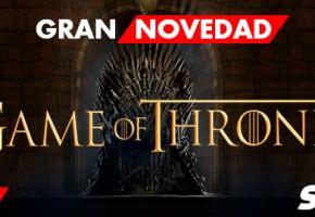 Tragaperras Game Of Thrones