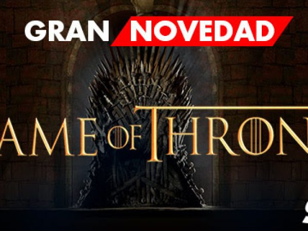 Tragaperras Game Of Thrones