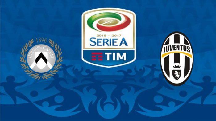 Udinese vs Juventus Previa, Predicciones y Pronóstico 03/03/2017