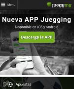 juegging app