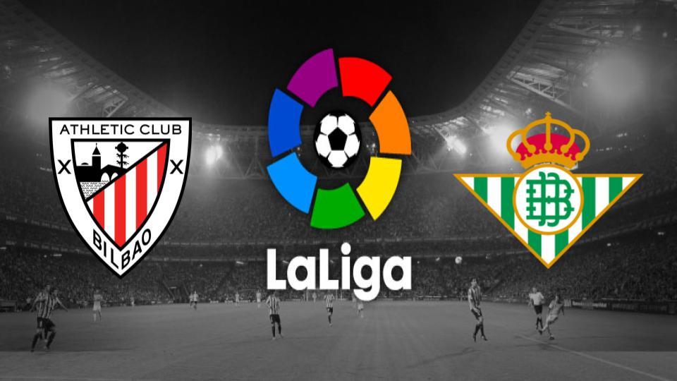 Resultado de imagen de Athletic - Betis