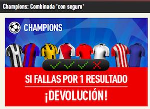 Combinada Champions