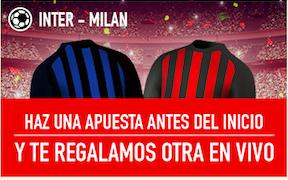 Inter v Milan